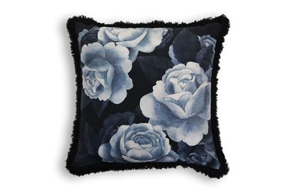Picture of Midnight Rose Blue