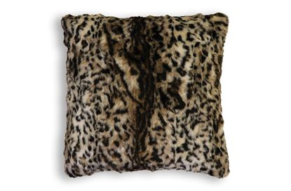 Picture of Kipling Fur Cushion