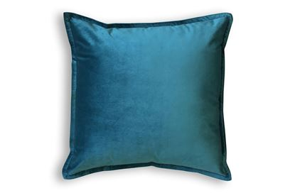 Picture of Mira Velvet Teal