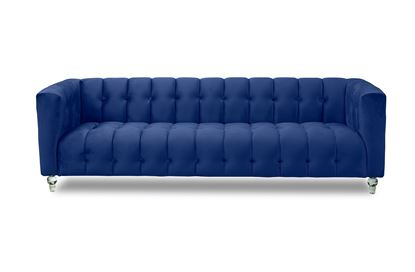 Picture of Porter Three Seat Sofa Royal