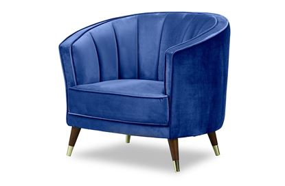 Picture of Georgie Chair Royal