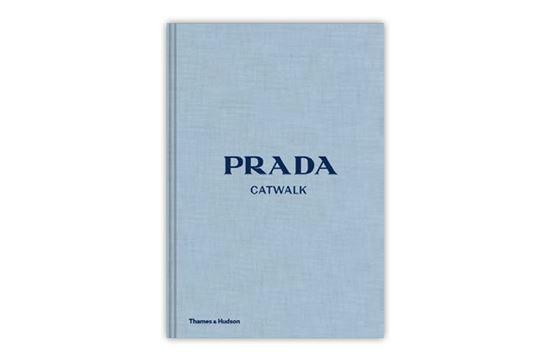 Picture of Prada Catwalk