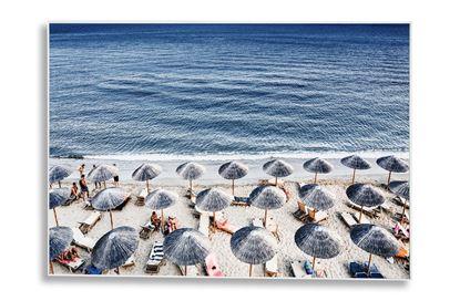 Picture of Umbrella Beach