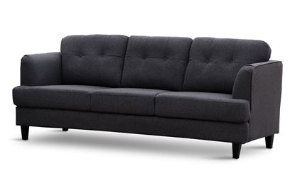 Picture of Bondi Three Seat Sofa City