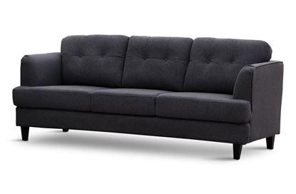Picture of Bondi Three Seat Sofa City