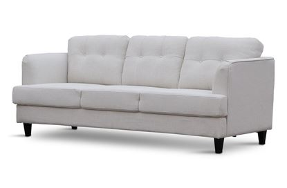 Picture of Bondi Three Seat Sofa Coast