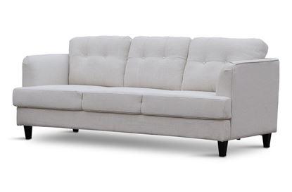 Picture of Bondi Three Seat Sofa Coast