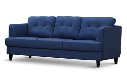 Picture of Bondi Three Seat Sofa Ocean