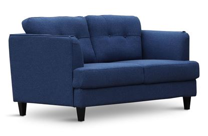 Picture of Bondi Two Seat Sofa Ocean