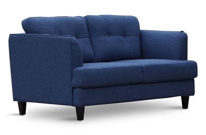 Picture of Bondi Two Seat Sofa Ocean