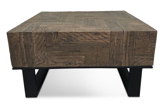 Picture of Republic Small Coffee Table Natural