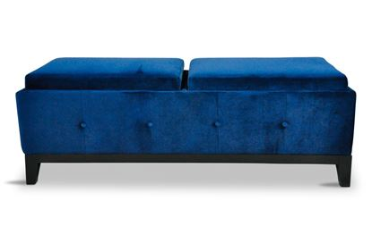 Picture of Bentley Royal Ottoman
