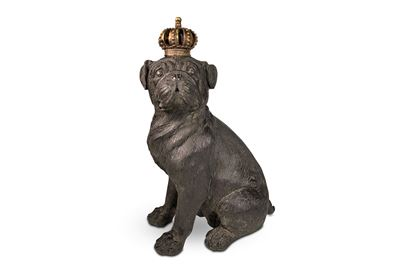 Picture of Dog Royalty