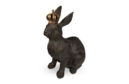 Picture of Rabbit Royalty