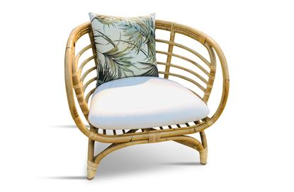 Picture of Bermuda Chair Natural
