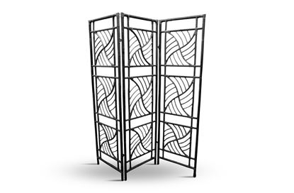 Picture of Bermuda Divider Black
