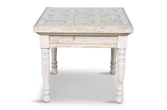 Picture of Mecca Side Table