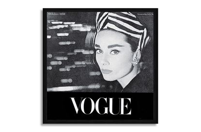 Picture of Audrey Cover
