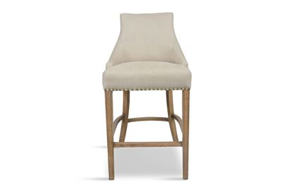 Picture of Chloe Barstool Natural