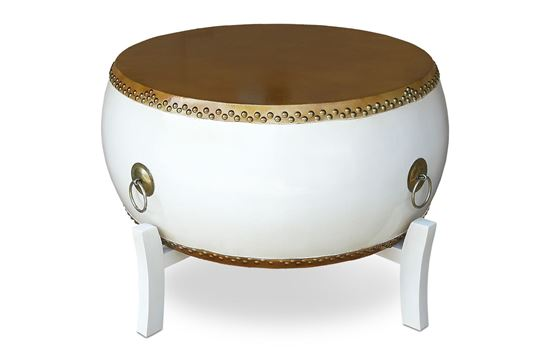 Picture of Noosa Drum Coffee Table