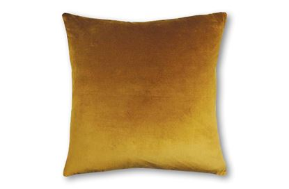 Picture of Amber Linen Cushion