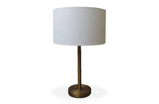 Picture of Bamboo Table Lamp