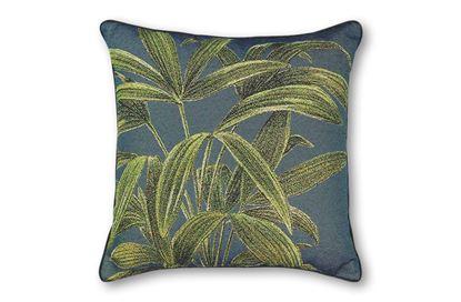 Picture of Jungle Jacquard Cushion
