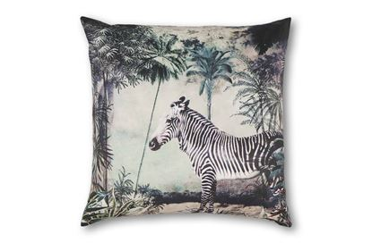 Picture of Zebra Cushion