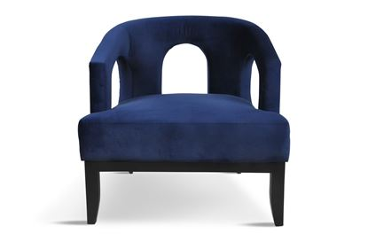 Picture of Harper Occasional Chair Royal