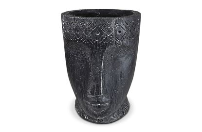 Picture of Tribal Pot 33cm