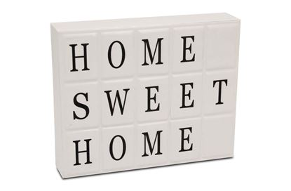 Picture of Home Sweet Home