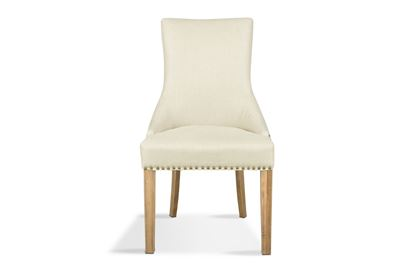 Picture of Chloe Dining Chair Natural