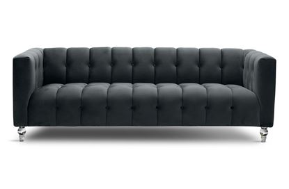 Picture of Porter Three Seat Sofa Midnight