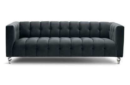 Picture of Porter Three Seat Sofa Midnight