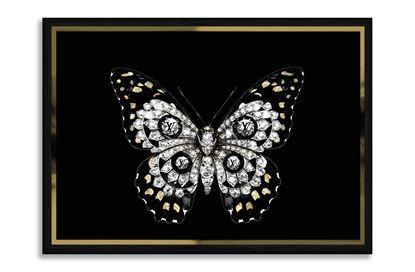 Picture of Luxe Butterfly