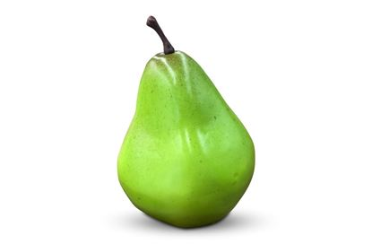 Picture of Green Pear