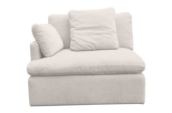 Picture of Cosy Coast Left End - Modular Sofa