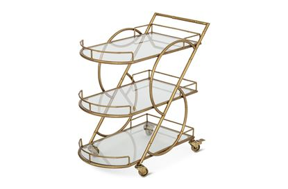 Picture of Bamboo Drinks Trolley
