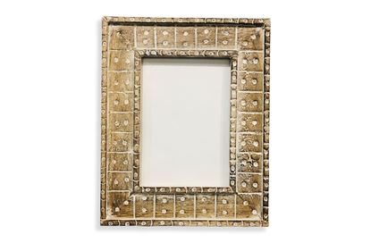 Picture of Tribal Frame