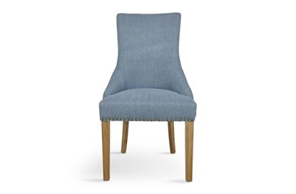 Picture of Chloe Dining Chair Coastal