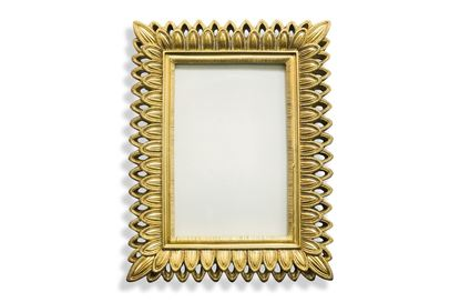 Picture of Golden Frame
