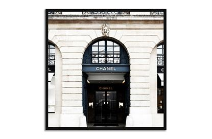 Picture of Chanel HQ Mini