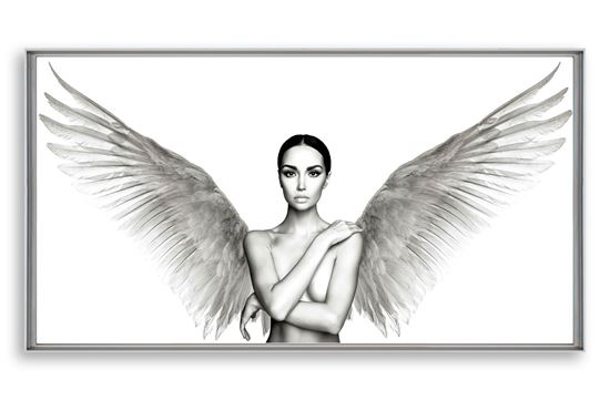 Picture of White Angel 130 x 240 W/F/C