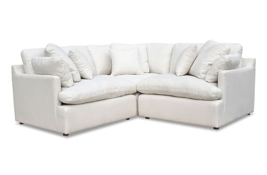 Picture of Cosy Coast Sofa - Package Five
