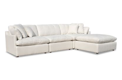 Picture of Cosy Coast Sofa - Package Four