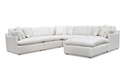 Picture of Cosy Coast Sofa - Package Seven