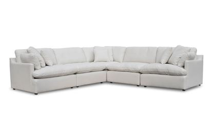 Picture of Cosy Coast Sofa - Package Six