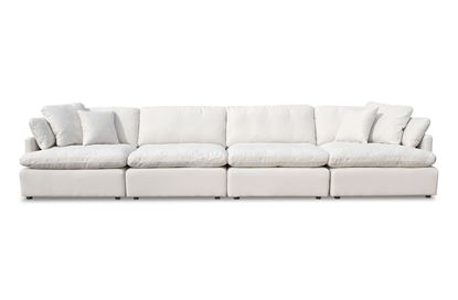 Picture of Cosy Coast Sofa - Package Three