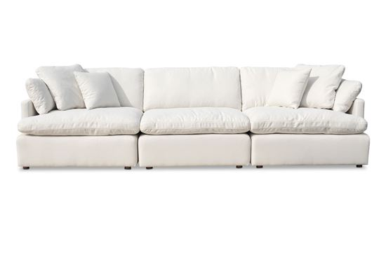 Picture of Cosy Coast Sofa - Package Two
