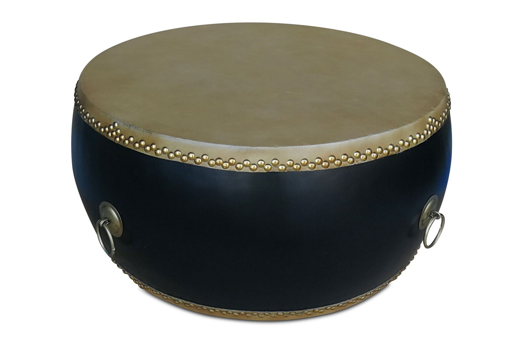 Rice Furniture Shadow Drum Coffee Table
